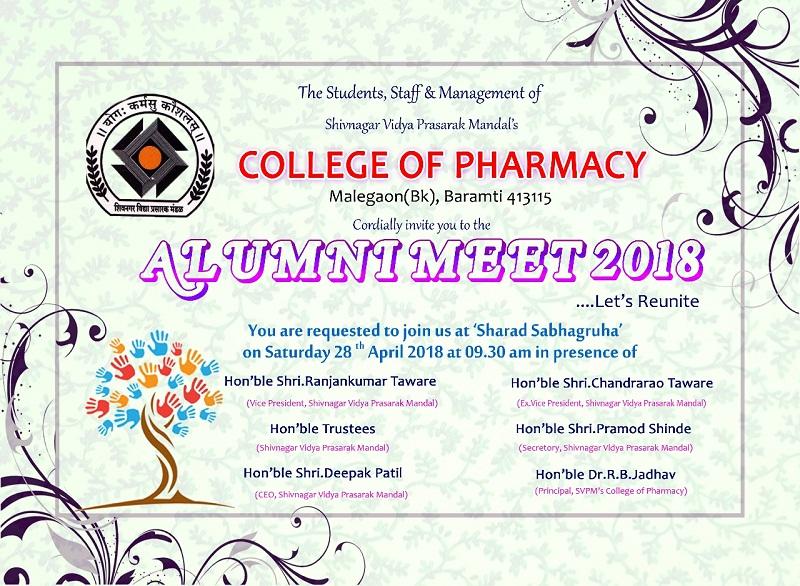 Alumni Meet-2018
